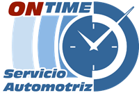 Mecanica On Time Logo